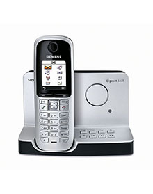 a DECT phone with Bluetooth