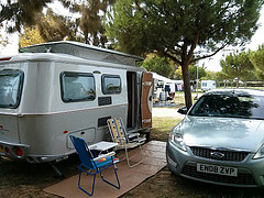 A Geek Goes Caravanning in Spain